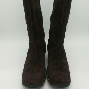 Cordani Side Zip Split Toe Boots Women's 40 US 8